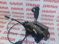 NISSAN NAVARA D40 2.5 dCi AUTOMATIC GEARBOX GEAR LEVER STICK & LINKEAGE CABLES