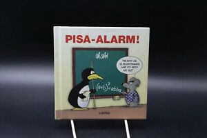 Uli Stein - Pisa-Alarm