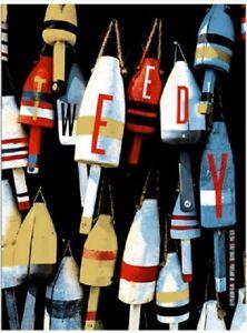 Tweedy Gig Poster, Portland 2014 (Original Silkscreen) 18 x 24' Print