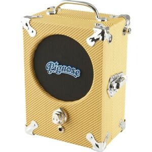 Pignose 7100 Legendary Portable Battery Guitar Amp Pignose Tweed