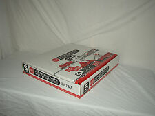 AMERICAN FLYER REPRO 20767 EAGLE SET BOX ONLY(  NO TRAINS OR ACCESORIES)  E-CTR