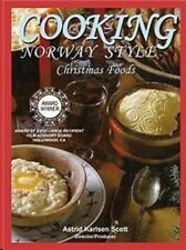 Cooking Norway Style, NEW DVD