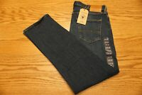 NWT MENS LUCKY BRAND JEANS 410 Multiple Sizes Athletic Slim Saturday Stretch