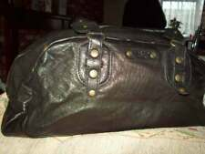 Abaco Paris real leather bag