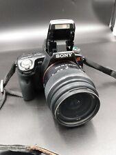 Sony a55 camera