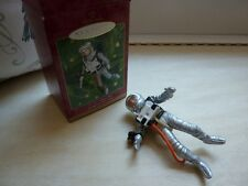 Hallmark Keepsake Ornament GI G.I. Joe Action Pilot 2000 QX6734 astronaut space