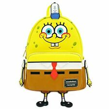 Spongebob Squarepants by Loungefly Backpack 20th Anniversary Bags