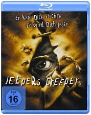JEEPERS CREEPERS - Blu-Ray Disc -