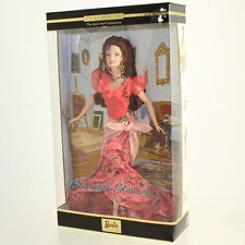 Mattel - Barbie Doll - 2003 Bohemian Glamour Barbie *NM Box*