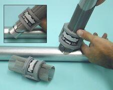 Tubo de calibre maestro Tubo Jaula Antivuelco Bar 31mm de fabricación