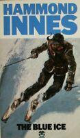 The Blue Ice, Innes, Hammond, Very Good Book