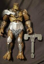 Marvel legends cull obsidian baf complete