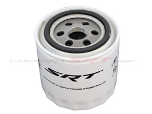 Jeep Chrysler Trackhawk SRT Oil Filter