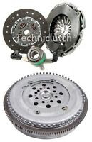 LUK DUAL MASS FLYWHEEL AND CLUTCH KIT WITH CSC FOR MERCEDES SPRINTER 906 2006-ON