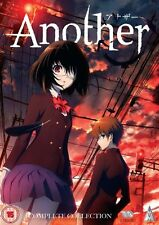 Another Complete Series Collection DVD ANIME Region 2 MVM