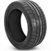 275/40-18 MICKEY THOMPSON STREET COMP RADIAL TIRE MT 90000001620