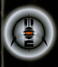 U2.360 TOUR PROGRAMME NORTH AMERICAN LEG