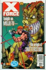 X-Force # 60 (40 pages) (USA, 1996)