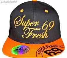 Fresh Snapback, urban flat peak fitted cap, hip hop bling tyga baseball hats