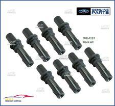 (8) OEM Motorcraft Ford F150 Explorer 5.4 Ignition Coil Spark Plug Boot WR6131