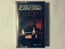 BEE GEES Living eyes mc ITALY RARISSIMA COME NUOVA VERY RARE LIKE NEW!!!