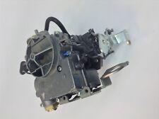 ROCHESTER 2GC CARBURETOR 17056108 1976 CHEVY GMC TRUCK 350 ENGINE