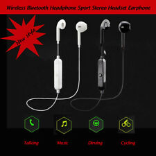 Wireless Bluetooth Headphone Sport Stereo Headset Earphone For Samsung iPhone AU