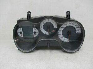 Speedometer Instrument Cluster Km/H Seat Leon (1P1) 2.0 Tdi Fr 1P0920841A