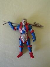 "RARE 2005 Styxoid 3.5"" Bandai PVC Action Figure Mighty Morphin Power Rangers"