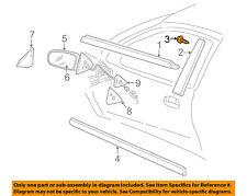 GM OEM Door-Applique Bolt 11515893