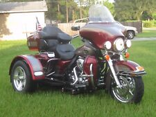 Harley Trike Conversion Kit - Richland Roadster by Trike On America