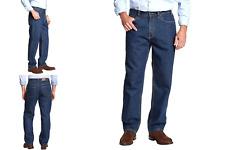 Kirkland Signature Men's Jean Blue Color Multiple Sizes