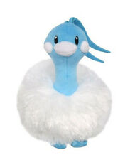 "Sanei Pokemon Go Plus All Star Collection - PP10 - Altaria 6"" Stuffed Plush Doll"