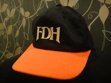 VTG FDH FUKUOKA DAIEI HAWKS 福岡ソフトバンクホークス NPB NIPPON JAPAN MESH BASEBALL HAT CAP