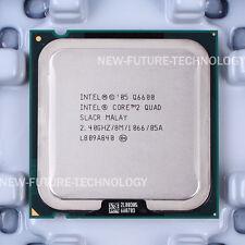 Intel Core 2 Quad Q6600 2.4 GHz Quad-Core LGA 775 CPU SLACR SL9UM Tested