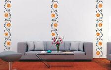 adhesivos stupfschablone wandfries galería de símbolos muro Leopardo pintura mural