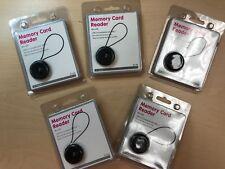 5X T-Mobile Brand MicroSD Memory Card Reader