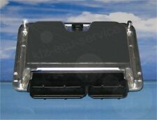 MOTORE TUNING dispositivo di controllo ECU 074906018aj 0281010461 BOSCH VW t4 bus AXG 2,5 TDI