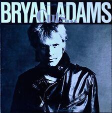 "BRYAN ADAMS - CUTS - 12"" EP - RADIO SAMPLER - A&M - 1983"