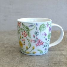 1 Churchill China Spring Fair Coffee Cup Mug 300ml Floral Replacements Flowers