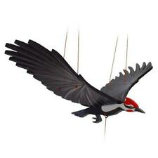 Woodpecker Bird Flying Mobile Wood Colombia Fair Trade New