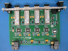 Systran 14395 Fiber 4 Channel Interface Board 2.5GB LC 850NM PMC
