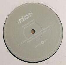 "CHEMICAL BROTHERS - WE ARE THE NIGHT ( XDUSTPROMOX ) Vinyl-Maxi (12"") RAR - NEU"