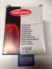 FIAT CROMA 85-96 Filtro Dell'Aria Delphi LX 455/AF0137