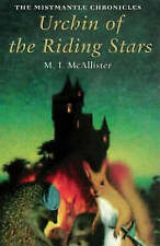 """VERY GOOD"" Urchin of the Riding Stars (The Mistmantle Chronicles), Mcallister,"