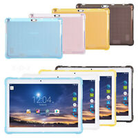 """XGODY 10.1"""" Inch Android 7.0 Tablet PC Phablet Quad Core 16GB Dual Camera HD US"""