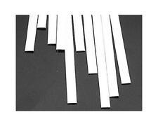 PLS90749 Plastruct MS-425 Rect Strip,.040x.250 (10)