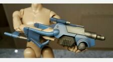 1/6 Scale Resident Evil 4 Leon s Kennedy Blaster gun weapon for 12 inch figure