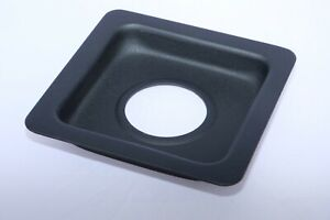 Arca-Swiss F-Line 110mm recessed Lens Board Copal #1 shutter. Compact  6x9cm.