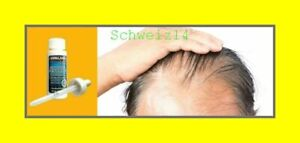 Hair ReGrowth 4Weeks Supply generic liquid FREE DROPPER and SHIPPING Minoxi dil